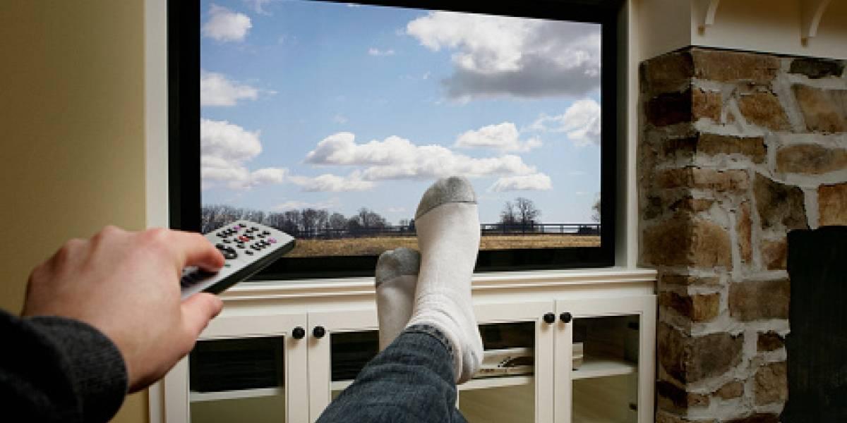 Ver televisión favorece la buena salud, según estudio