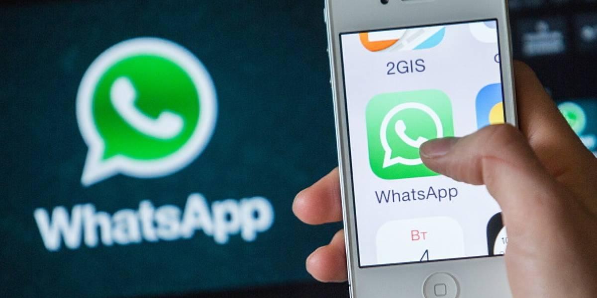 WhatsApp permitirá realizar llamadas de voz en grupos