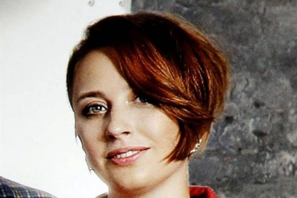 Tatiana Felgenhauer