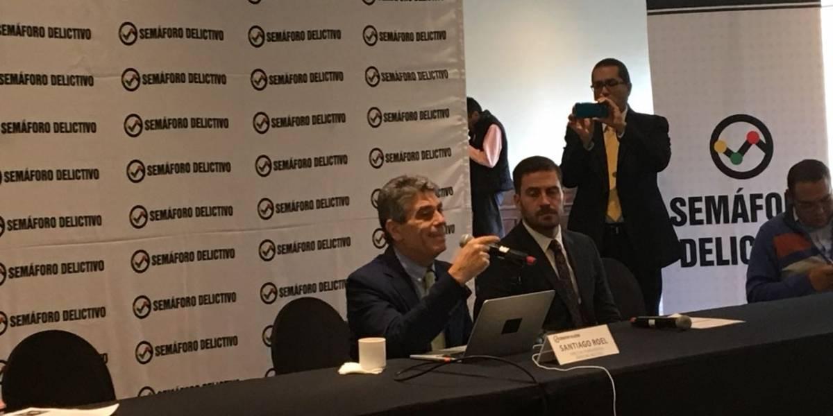 Ejecuciones del crimen organizado en México crecen 53% señala Semáforo Delictivo