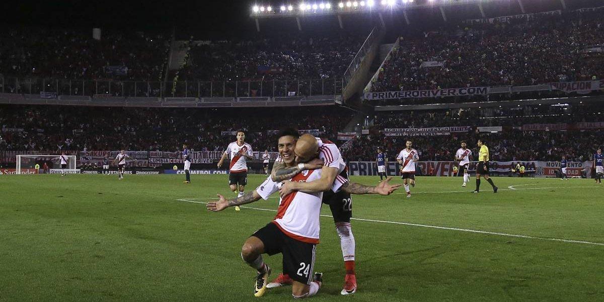 River y Lanús abren las semifinales de la Copa Libertadores, con VAR a bordo
