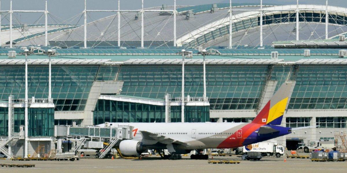 Polémica en Corea del Sur: instalarán clínica de cirugía plástica en aeropuerto y clientes podrán operarse sin siquiera entrar al país