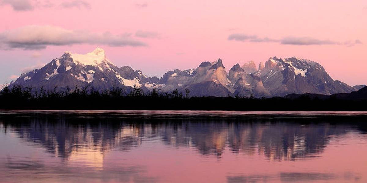 "Lonely Planet elige a Chile como ""Destino Imperdible de 2018"""