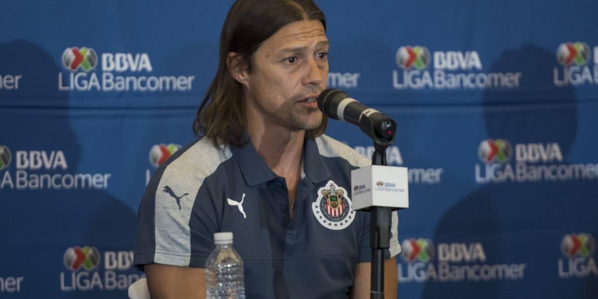 Almeyda reconoce estar disponible para escuchar ofertas de selección chilena