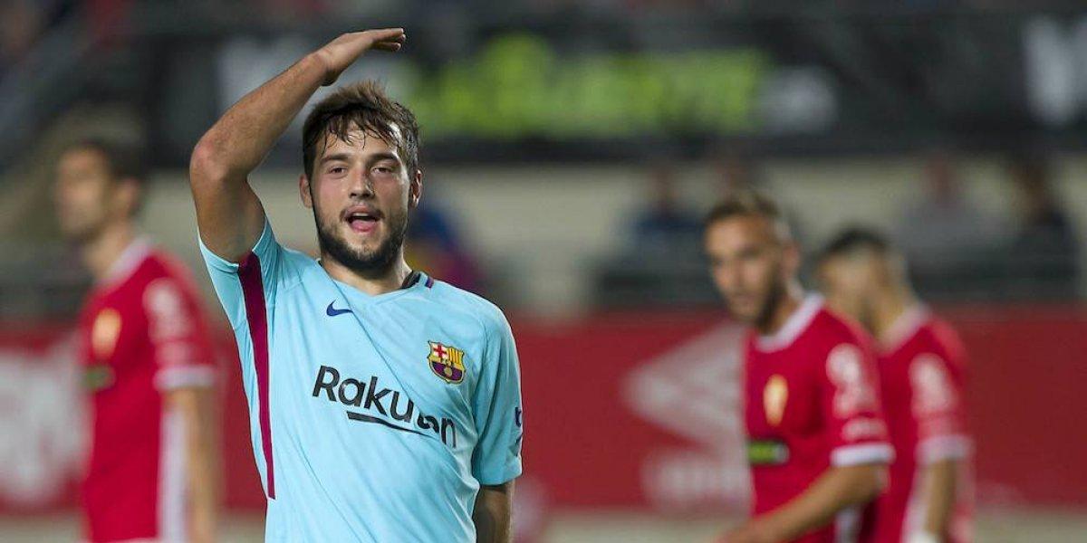Barcelona gana sin complicaciones en la Copa del Rey