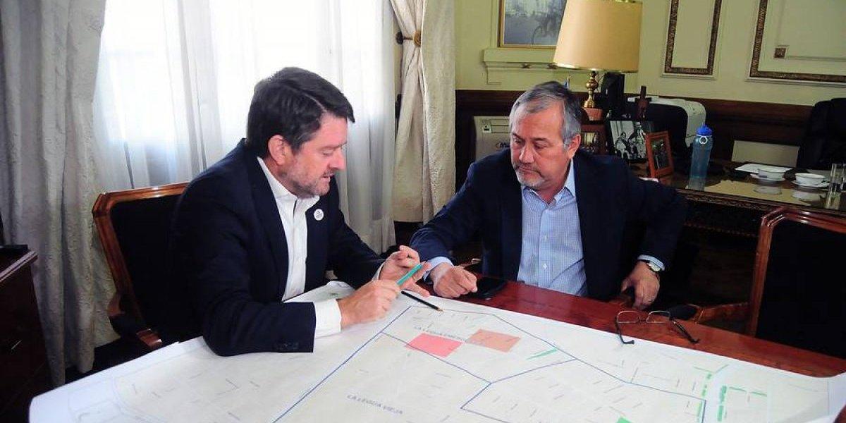 """Pasajes de La Legua serán abiertos """"progresivamente"""" para combatir la delincuencia"""