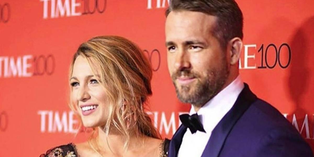 Ryan Reynolds e Blake Lively se emocionam com filha em show de Taylor Swift; veja vídeo