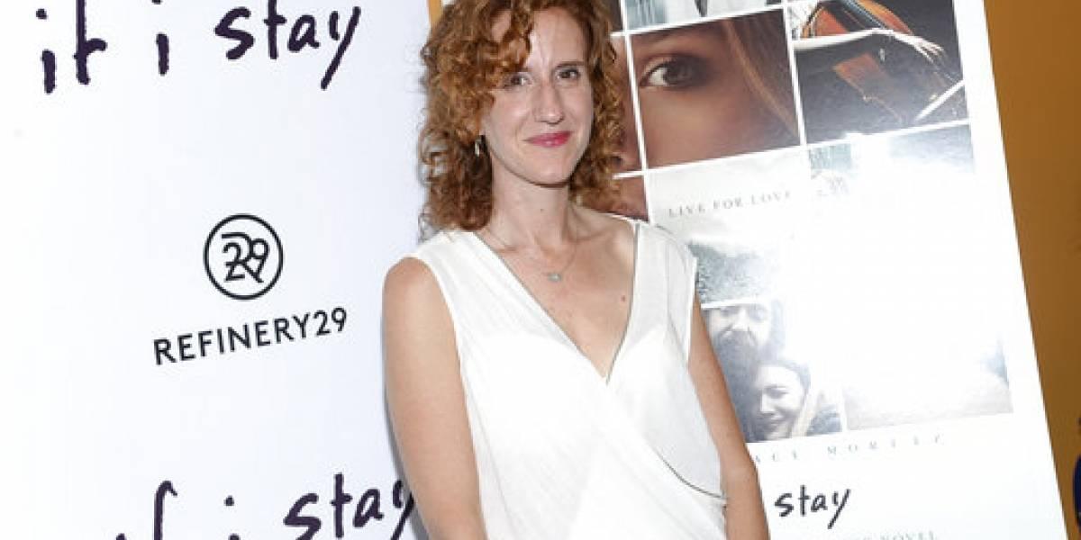 Gayle Forman anuncia nueva novela