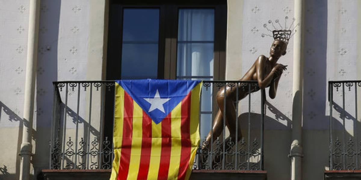 España: Elecciones en Cataluña no frenarían intervención