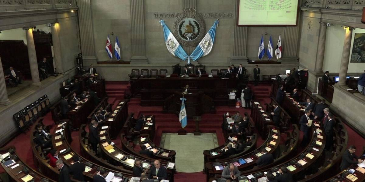 Más diputados podrían sumarse al Frente Parlamentario por la Transparencia