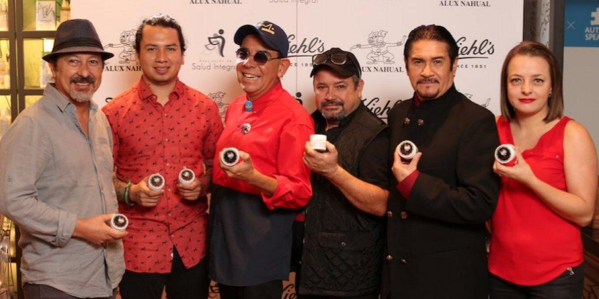 """El concierto """"Alux Nahual entre cuerdas"""" beneficiará a guatemaltecos con VIH"""
