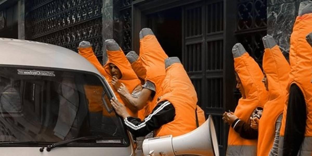 La campaña El Poder del Cono no estará en las calles de Bogotá durante Halloween