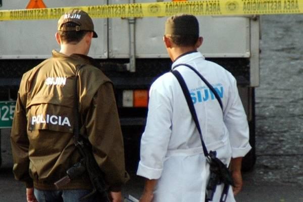 referencia- SIJIN (Asesinan dos hermanos en intento de robo en Bogotá)