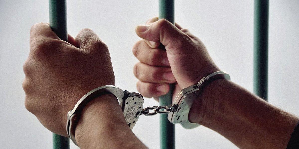 Policía apresa a hombre que era buscando desde hace 5 años por homicidio
