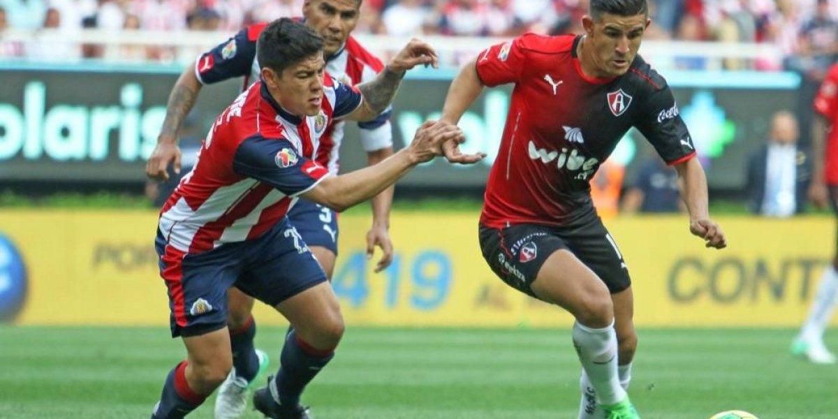 Clásico entre Chivas y Atlas: de vida o muerte en Copa MX