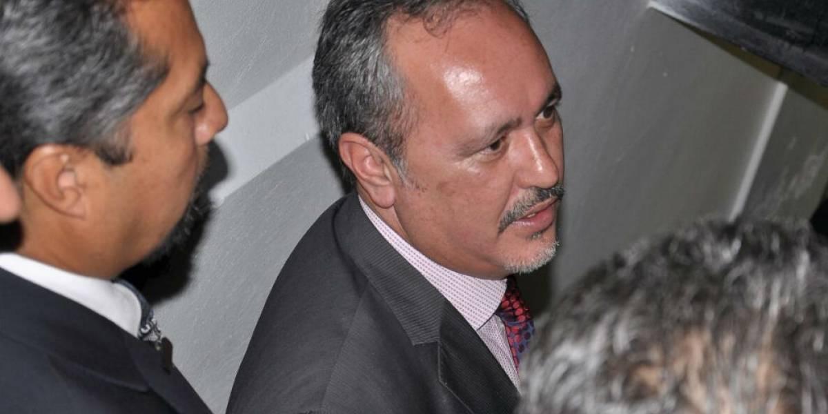 PGR descarta vínculo entre delegado de Tláhuac y 'El Ojos'