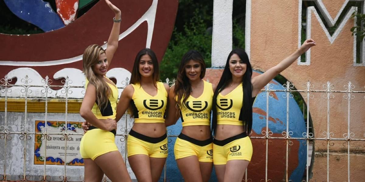 Las curvas más atractivas de la Vuelta a Guatemala están aquí