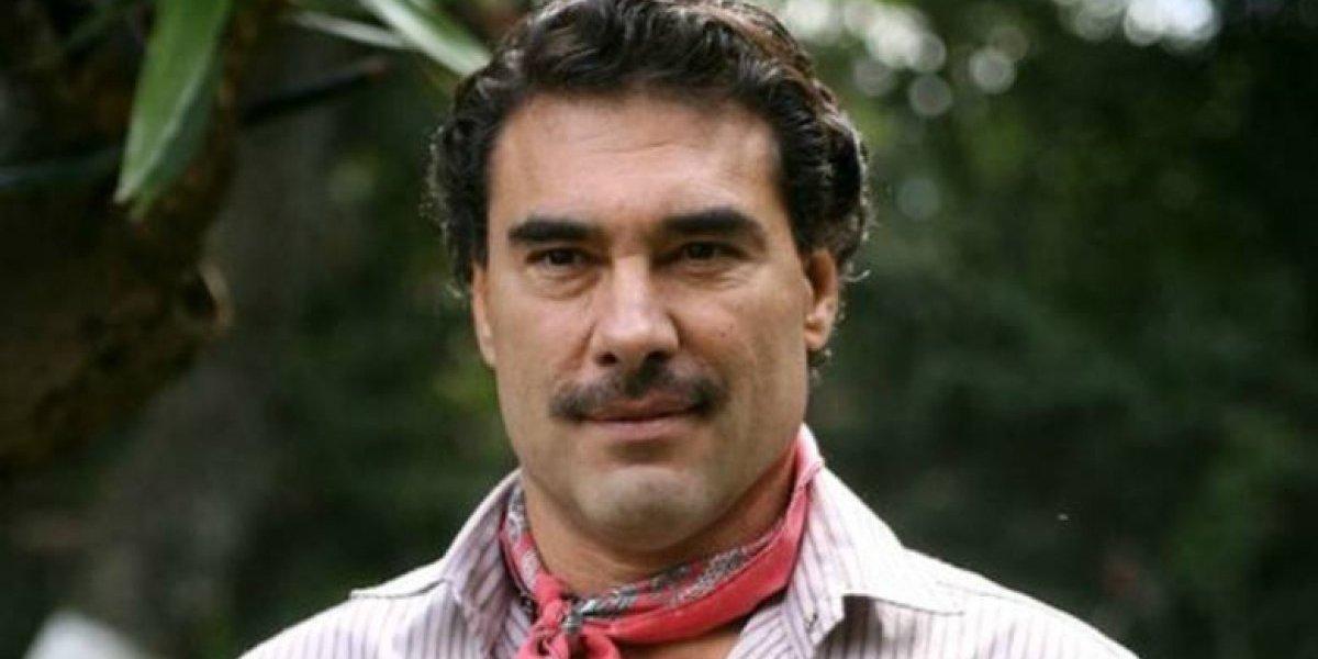 Eduardo Yáñez arremete contra su hijo y lo acusa de robarle dinero