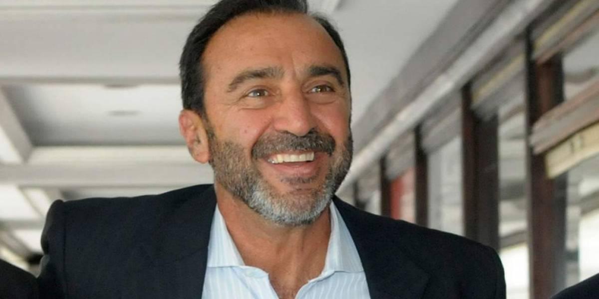 Nassib Neme continúa como presidente del Emelec hasta 2022