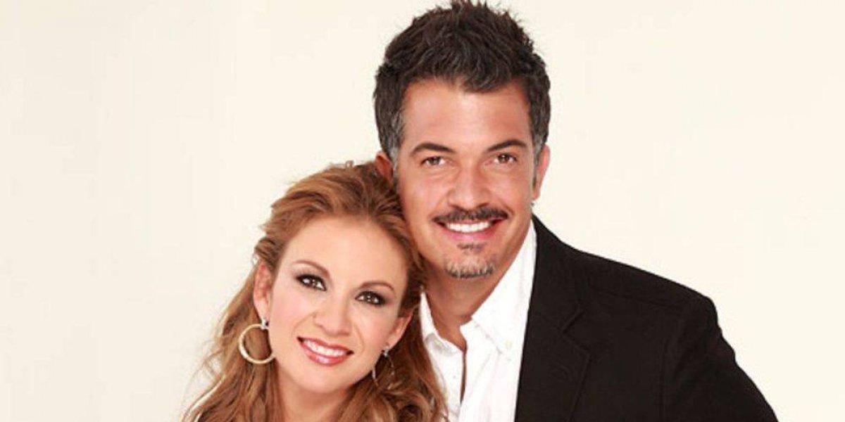 """Fernando del Solar se une a """"Hoy"""" de Televisa y así reaccionó Ingrid Coronado"""
