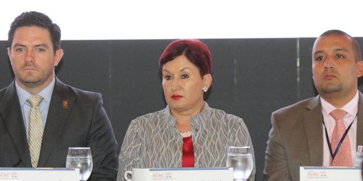 Thelma Aldana niega que todos los guatemaltecos sean corruptos