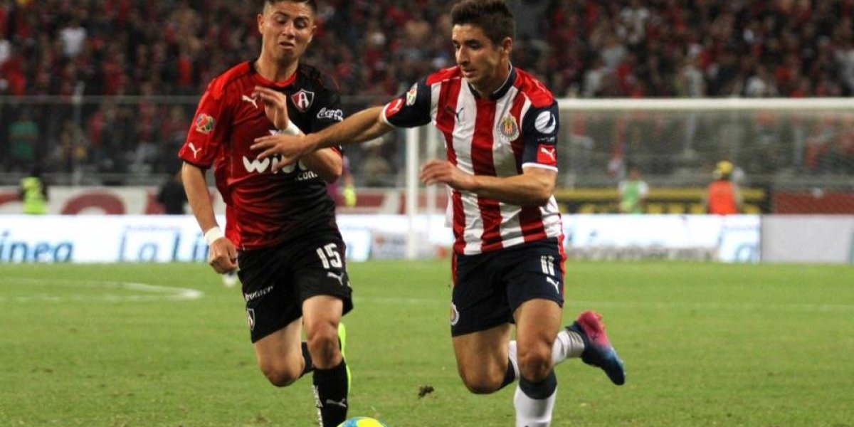 Atlante deja en el camino al Toluca en Copa MX