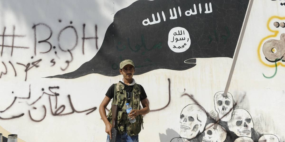 El Estado Islámico continúa en franca retirada
