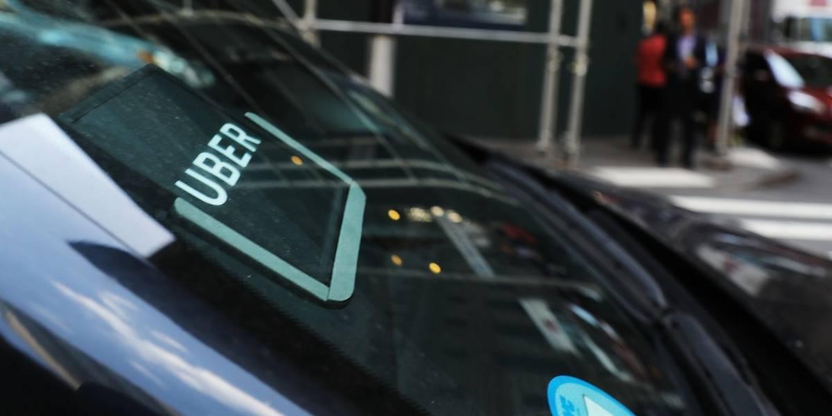 Uber anuncia que pagará salario mínimo y vacaciones a ciertos conductores