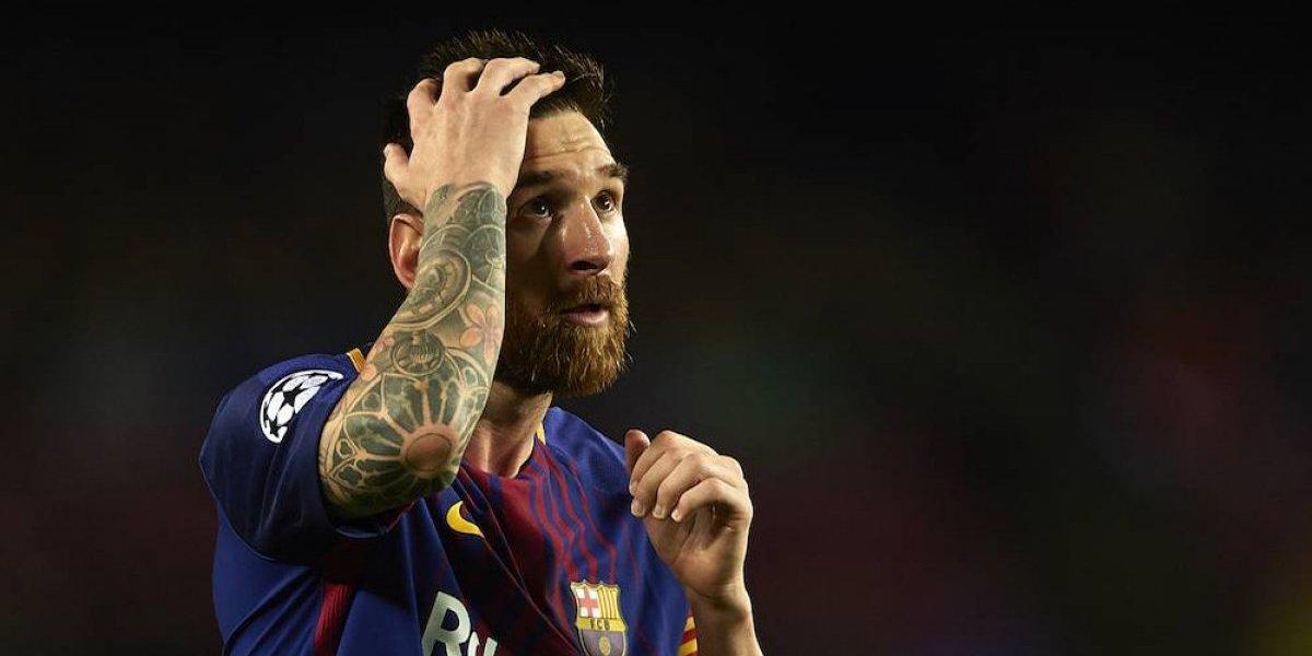 De miedo: la terrorífica amenaza de ISIS al Mundial de Rusia con Messi como blanco