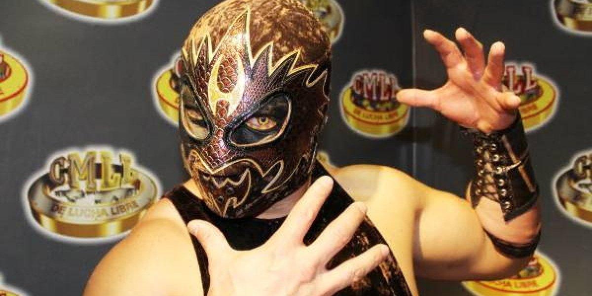 El CMLL coronará al primer Rey del Inframundo