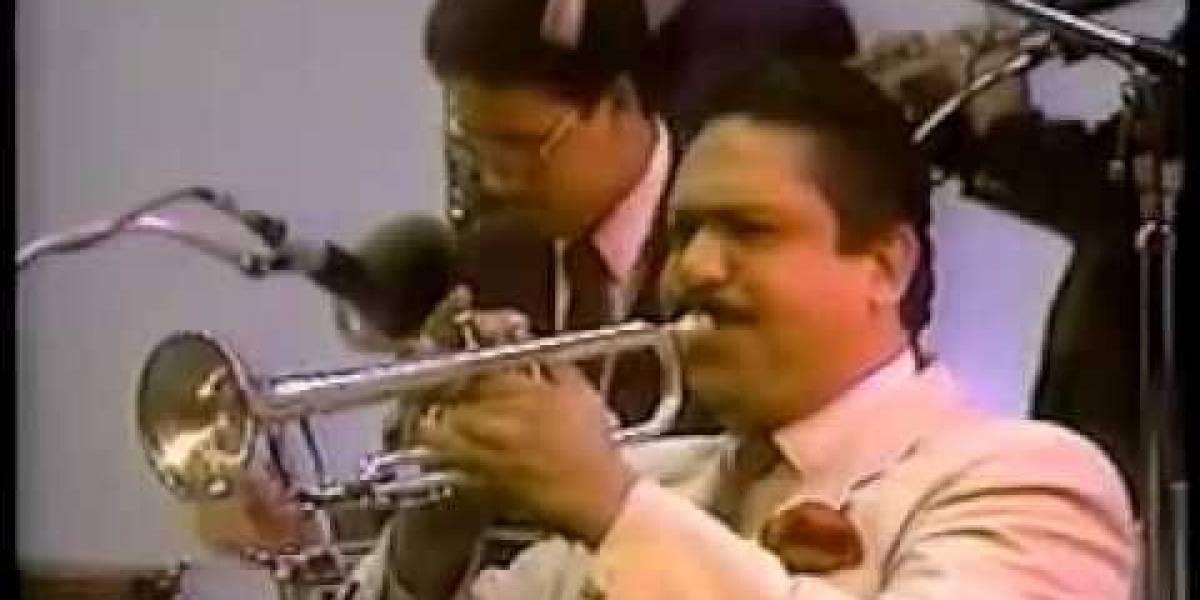 Fallece trompetista puertorriqueño Elías Lopés