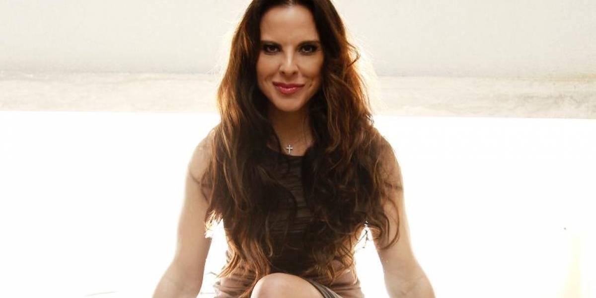 Roxana Castellanos esperaba que Kate del Castillo revelara que es gay