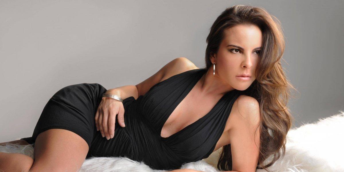 Famosa conductora esperaba que Kate del Castillo revelara que es gay