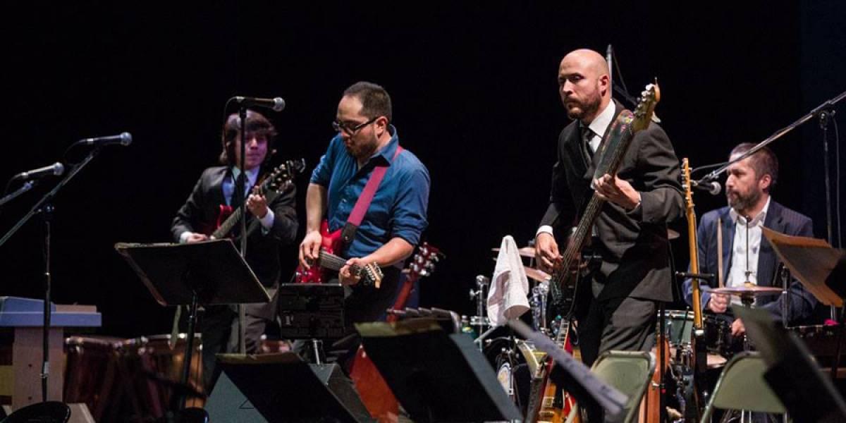 """No te pierdas el """"Beatles sinfónico"""" con Los Bichos y la Orquesta Sinfónica Juvenil Municipal"""
