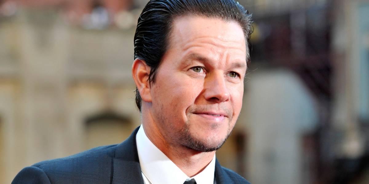 """Mark Wahlberg espera que el perdón de Dios por """"Boogie Nights"""""""