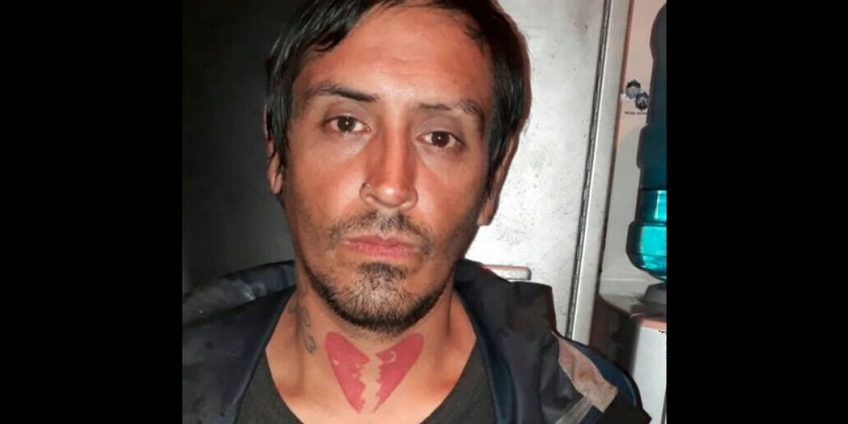 Detienen a El Matanovias en Guatemala