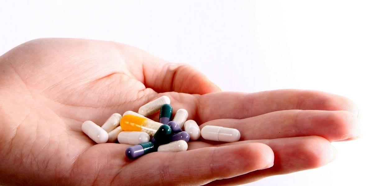 En búsqueda de medicamentos con morfina oral