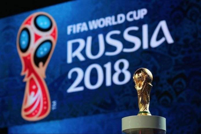 Copa del Mundo de Rusia 2018
