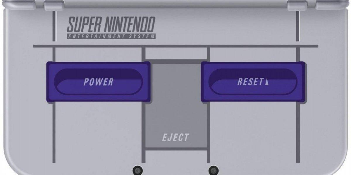 Nintendo 3DS edición especial si llegará a América