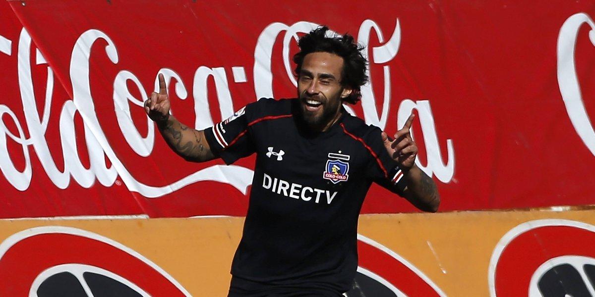 Sonríe el Maguinho: Palmeiras finalmente pagó deuda a Jorge Valdivia