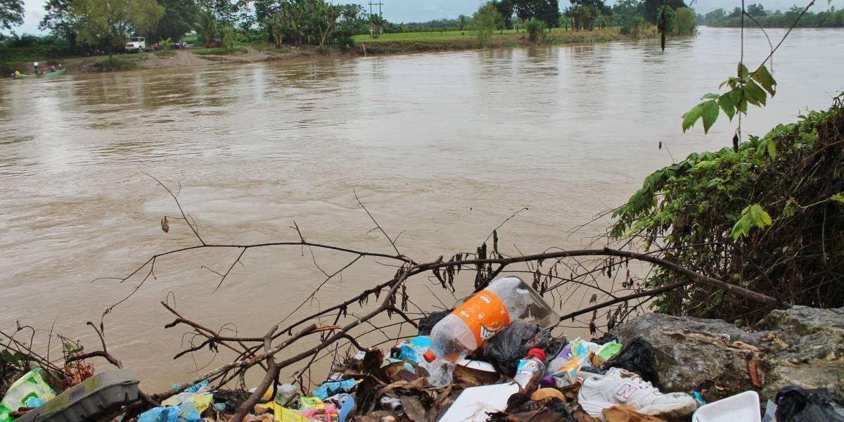Canciller niega magnitud de contaminación en cuenca del río Motagua