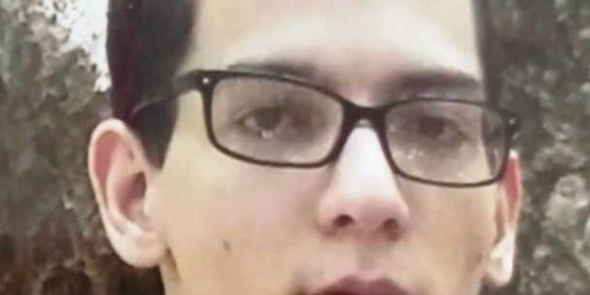 Buscan a joven desaparecido en Isabela