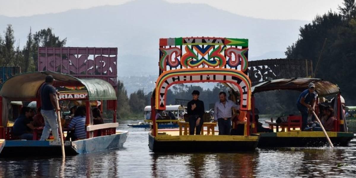 Lanzan SOS paraTláhuac y Xochimilco