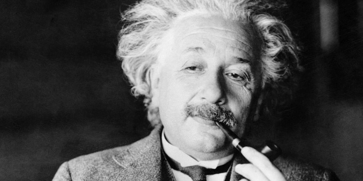 Teoría de la felicidad de Albert Einstein se subasta en 1.3 millones