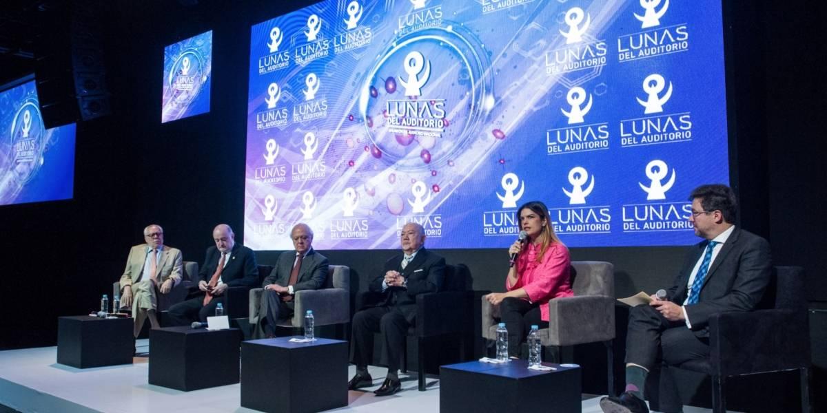 Preparan Auditorio Nacional para Las Lunas del Auditorio 2017