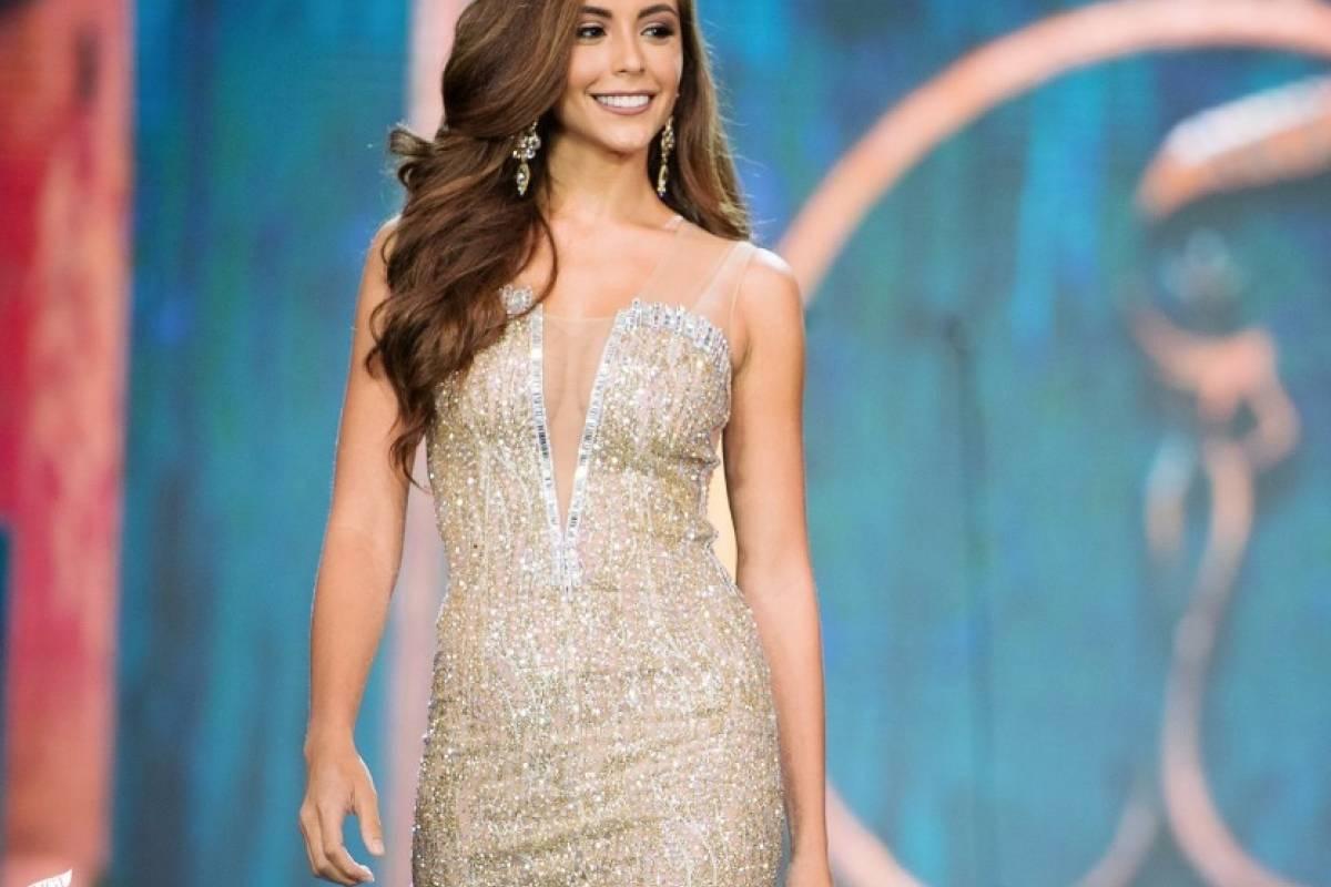 Final de Miss Grand International 2017 — En directo