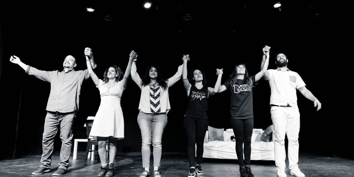 Se reinventan en Teatro Breve