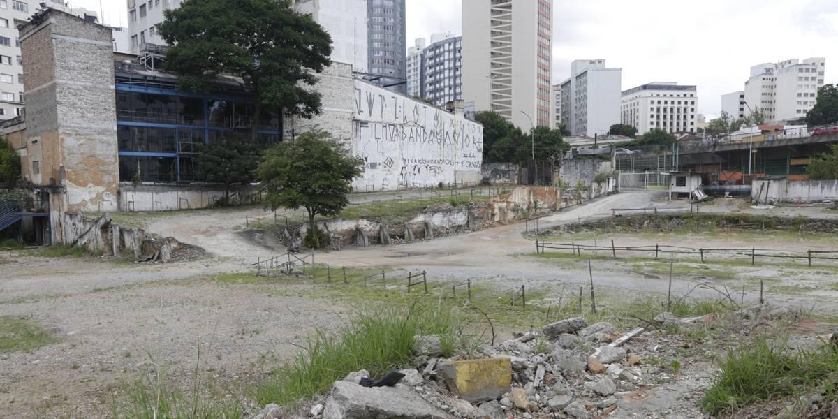 Iphan autoriza construção de torres de Silvio Santos em volta do Teatro Oficina