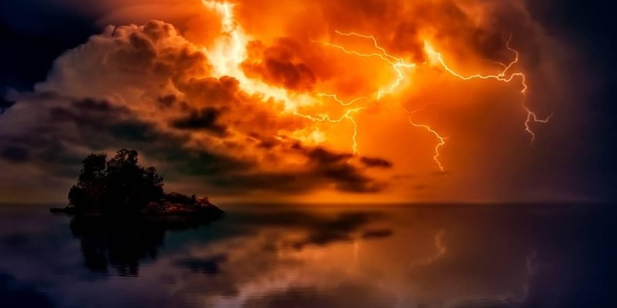 Insivumeh advierte sobre las tormentas eléctricas