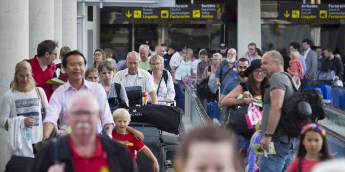 Calculan que pasajeros aéreos a nivel mundial en 2036 sean el doble que este año